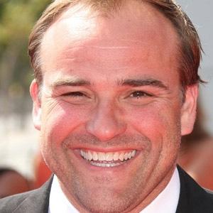 TV Actor David Deluise - age: 49