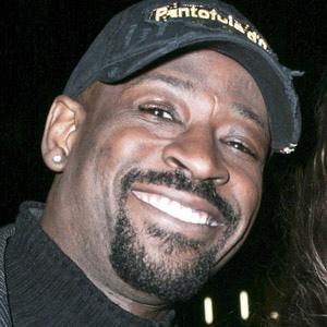 R&B Singer Michael McCary - age: 45