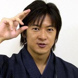 TV Actor Shigeki Hosokawa - age: 45