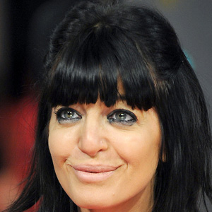 TV Show Host Claudia Winkleman - age: 49