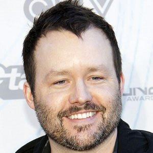 Country Singer Deric Ruttan - age: 48