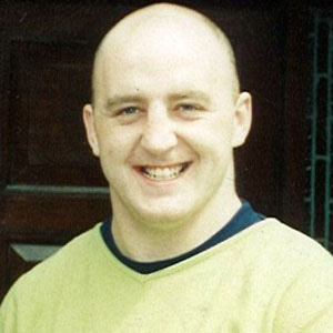Rugby Player Keith Wood - age: 48
