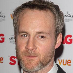 Movie Actor Peter McDonald - age: 48