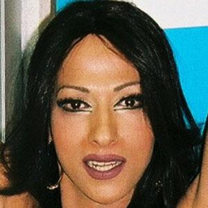 Pop Singer Dana International - age: 48