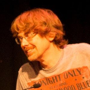 Composer Jesper Kyd - age: 48