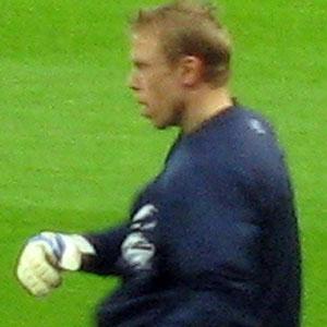 Soccer Player Mart Poom - age: 48