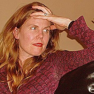Novelist Chelsea Snow Cain - age: 48