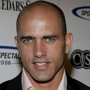 Surfer Kelly Slater - age: 48