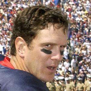 Football player Drew Bledsoe - age: 46