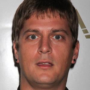 Pop Singer Rob Thomas - age: 46