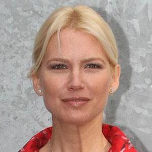 model Valeria Mazza - age: 48