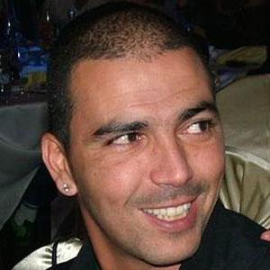 Soccer Player Haim Revivo - age: 45