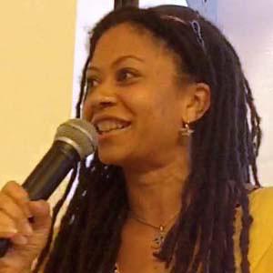Performance Artist damali ayo - age: 48