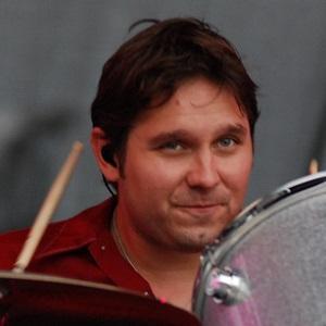 Drummer Jonny Quinn - age: 48