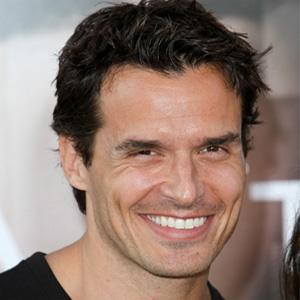 Soap Opera Actor Antonio Sabato Jr. - age: 49