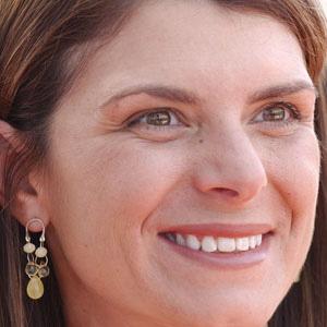Soccer Player Mia Hamm - age: 45