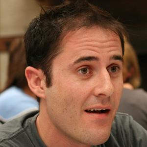 Entrepreneur Evan Williams - age: 48