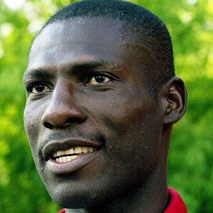 Soccer Player Pierre Richard Bruny - age: 48