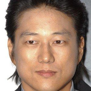 Movie Actor Sung Kang - age: 49