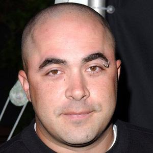 Rock Singer Aaron Lewis - age: 48