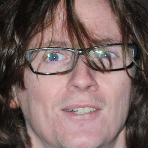 Comedian Ed Byrne - age: 49