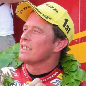 Race Car Driver John Mcguinness - age: 49