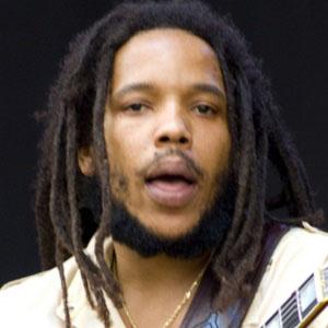 Reggae Singer Stephen Marley - age: 48