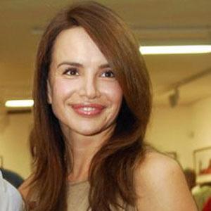 Pop Singer Severina Vuckovic - age: 48