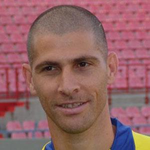 Soccer Player Avi Nimni - age: 48