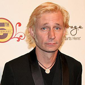 Bassist Mike Dirnt - age: 49