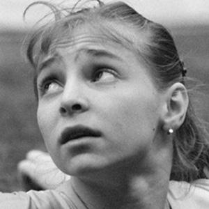 Gymnast Daniela Silivas - age: 48