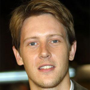 TV Actor Gabriel Mann - age: 48