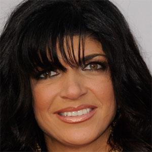 Reality Star Teresa Giudice - age: 48