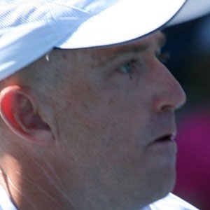 Male Tennis Player Kevin Ullyett - age: 48