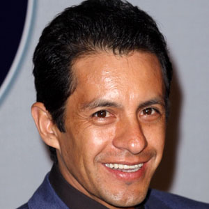 Horse Jockey Victor Espinoza - age: 48