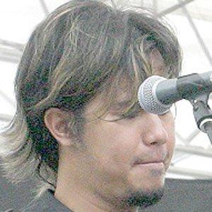 Rock Singer Ahmad Dhani - age: 48
