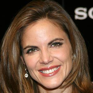 News Anchor Natalie Morales - age: 48