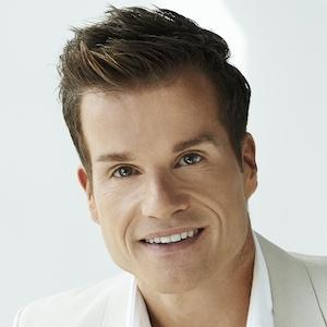 Dancer Louis van Amstel - age: 48