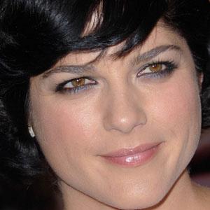 Movie actress Selma Blair - age: 48
