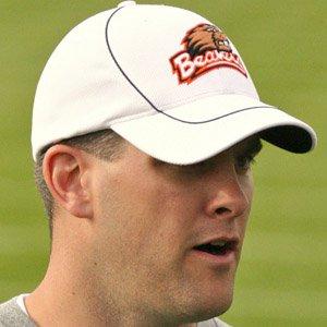 Coach Danny Langsdorf - age: 48