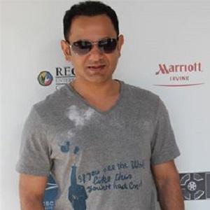 Director Rohit Gupta - age: 48