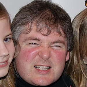 Young Adult Author Darren Shan - age: 48