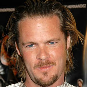 Movie Actor Matt Schulze - age: 48