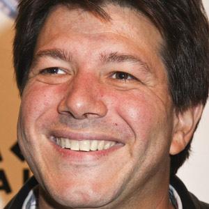 David Benyamine - age: 48