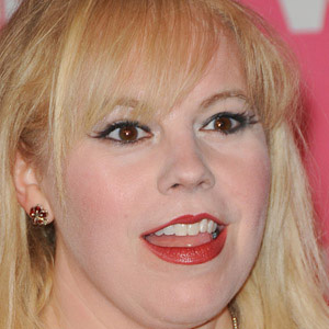 TV Actress Kirsten Vangsness - age: 48