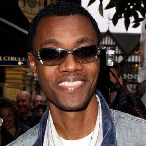 Reggae Singer Wayne Wonder - age: 48
