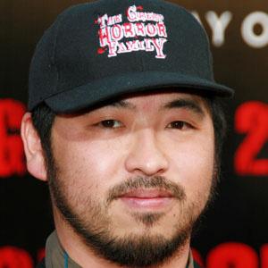 Director Takashi Shimizu - age: 48