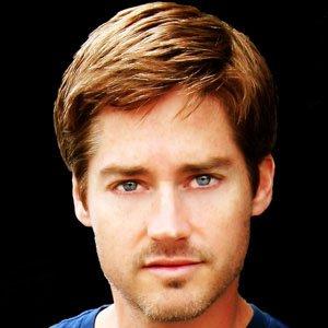 TV Actor Evan Farmer - age: 48