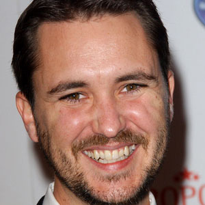 TV Actor Wil Wheaton - age: 48
