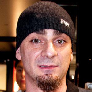 Rapper J-Ax - age: 48